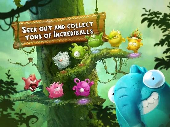 Rayman Adventures Ipa Game iOS Free Download