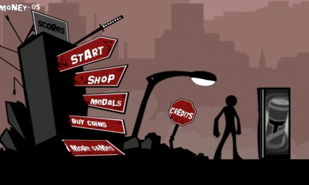 Revenge Of Stickman Warriors Apk Game Android Free Download