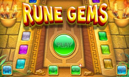 Rune Gems – Deluxe Ipa Game iOS Free Download