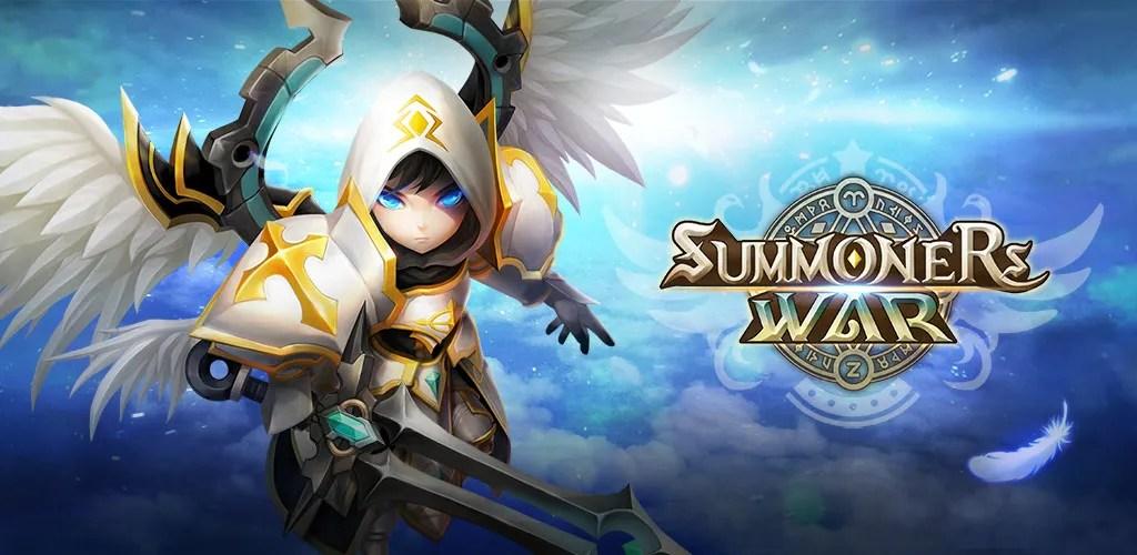 Summoners War Ipa Game iOS Free Download