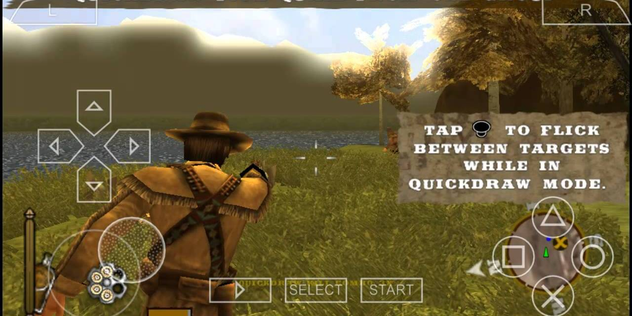 PPSSPP App Android Free Download