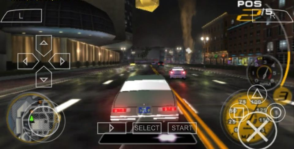 Midnight Club 3 Dub Edition Game iOS And Android Free Download