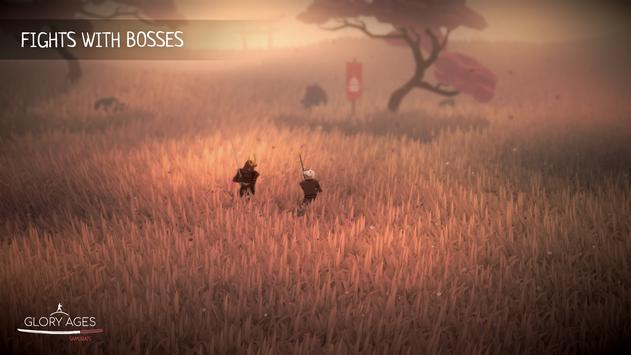 Glory Ages – Samurais Apk Game Android Free Download