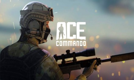 Ace Commando Apk Game Android Free Download