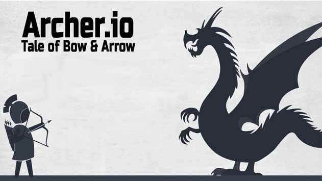 Archer.io: Tale of Bow & Arrow Apk Game Android Free Download