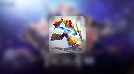 Armored Squad: Mechs vs Robots Apk Game Android Free Download
