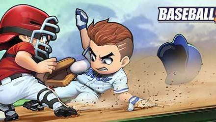BASEBALL 9 Apk Game Android Free Download