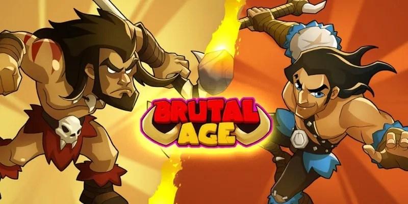 Brutal Age: Horde Invasion Apk Game Android Free Download