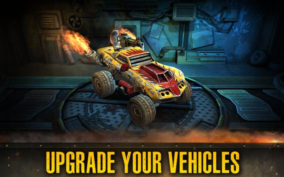 Dead Paradise The Road Warrior Apk Game Android Free Download
