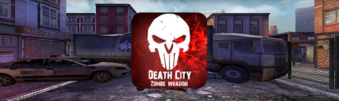 Death City: Zombie Invasion Apk Game Android Free Download Free Download