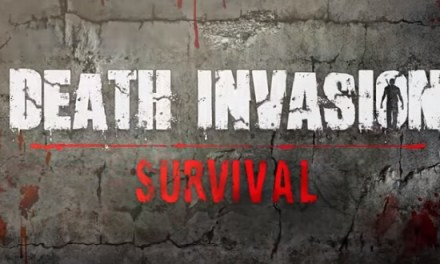 Death Invasion: Survival Apk Game Android Free Download