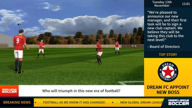 Dream League Soccer 2019 Apk Game Android Free Download