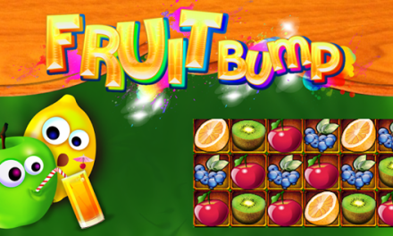 Fruit Bump Apk Game Android Free Download