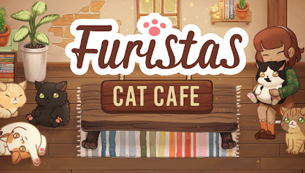 Furistas Cat Cafe Apk Game Android Free Download