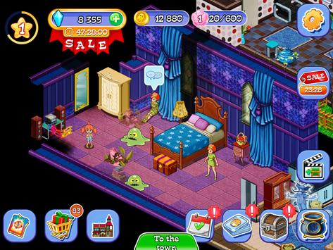 Ghost Town Adventures: Mystery Apk Game Android Free Download