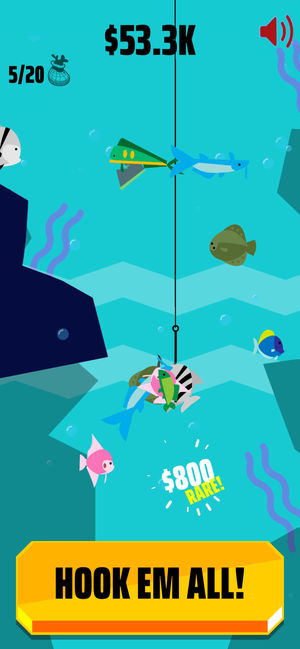 Go Fish Apk Game Android Free Download