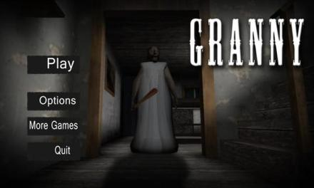 Granny Apk Game Android Free Download