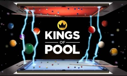 Kings of Pool – Online 8 Ball Apk Game Android Free Download