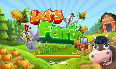 Let's Farm Apk Game Android Free Download
