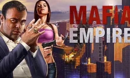 Mafia Empire: City of Crime Apk Game Android Free Download