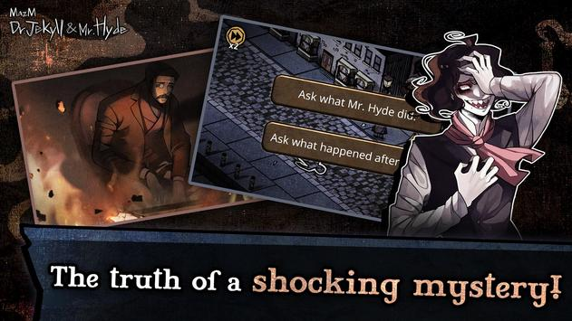 MazM: Jekyll and Hyde Apk Game Android Free Download