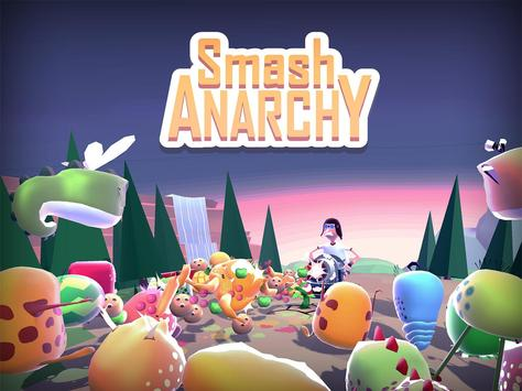 Minion Shooter: Smash Anarchy Apk Game Android Free Download