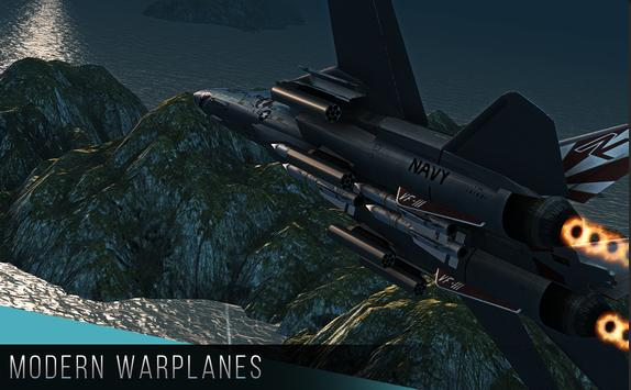 Modern Warplanes Apk Game Android Free Download
