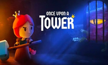 Once Upon a Tower Apk Game Android Free Download