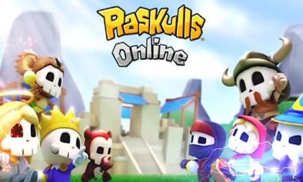 Raskulls: Online Apk Game Android Free Download