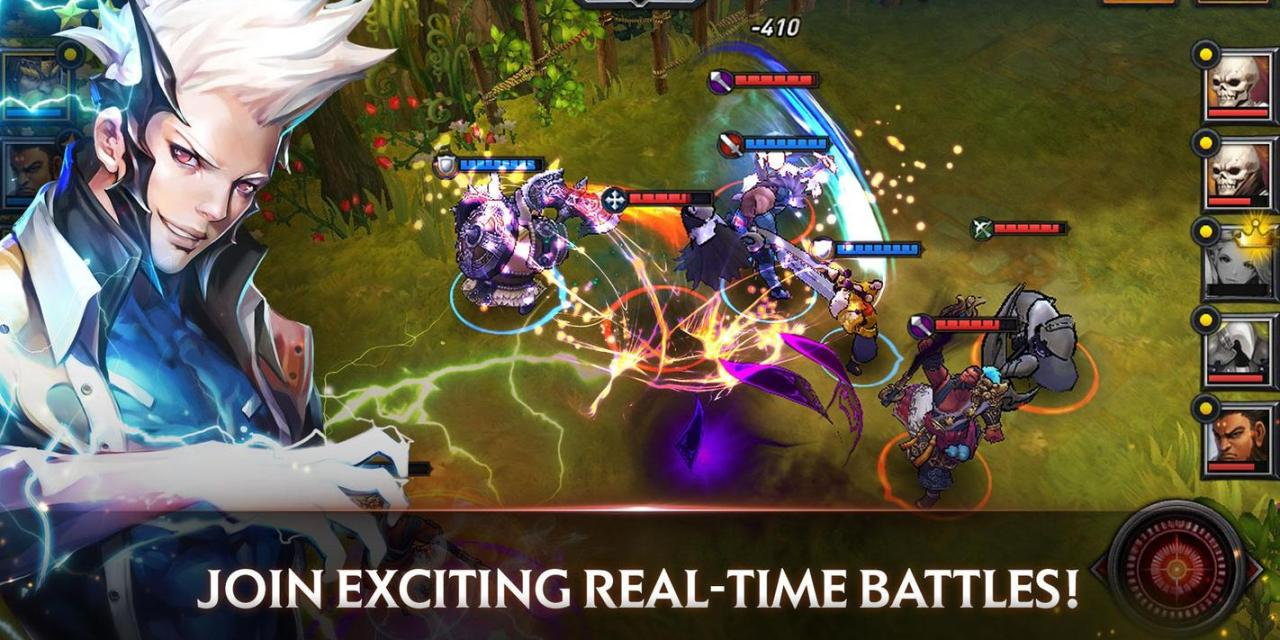Returners Apk Game Android Free Download