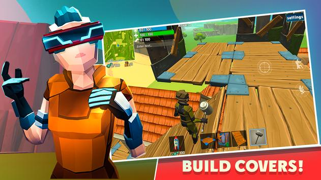 Rocket Royale Apk Game Android Free Download