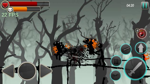 Stickman Reaper Apk Game Android Free Download