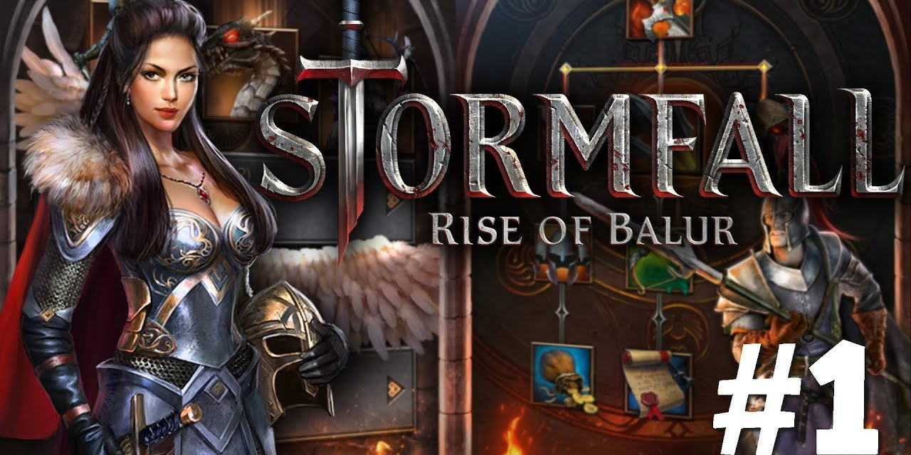 Stormfall Rise of Balur Apk Game Android Free Download