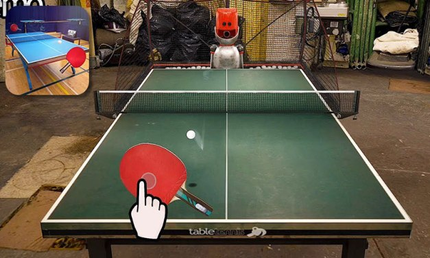 Table Tennis Touch Apk Android Download