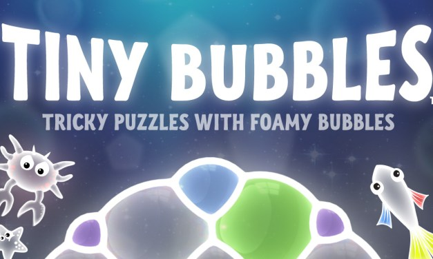 Tiny Bubbles Apk Game Android Free Download
