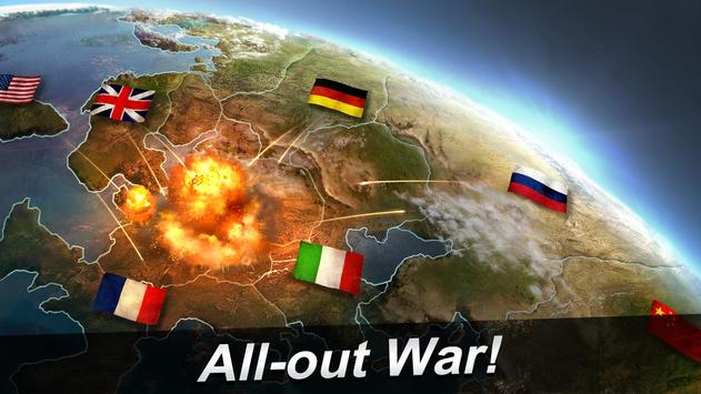 World Warfare Apk Game Android Free Download