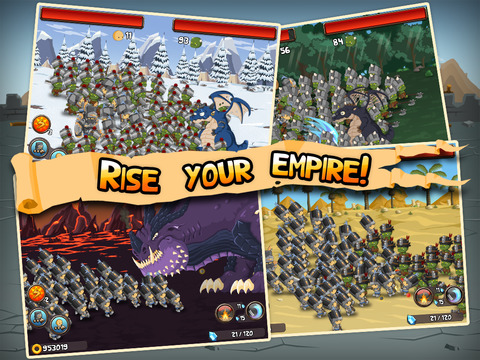 A Little War Ipa Game iOS Download