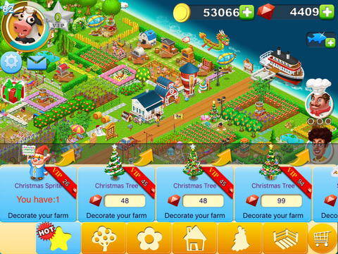 Beach Farm Ipa Game iOS Download