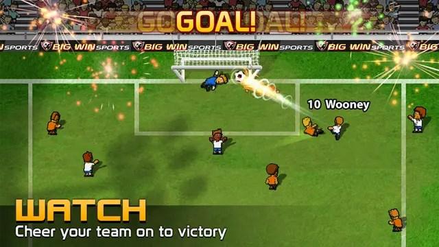 Big Win Soccer Ipa Game iOS Download