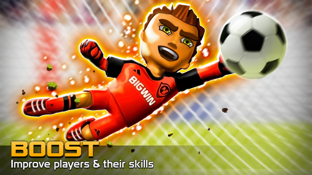 Big Win Soccer Ipa Game iOS Download