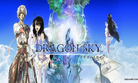 DRAGON SKY(ドラゴンスカイ)Ipa Game iOS Download