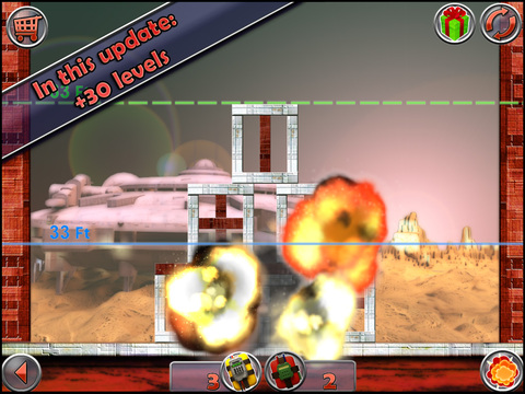 Demolition Master HD: Project Implode All Ipa Game iOS Download