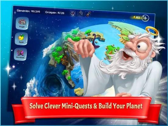Doodle God Blitz Ipa Games iOS Download