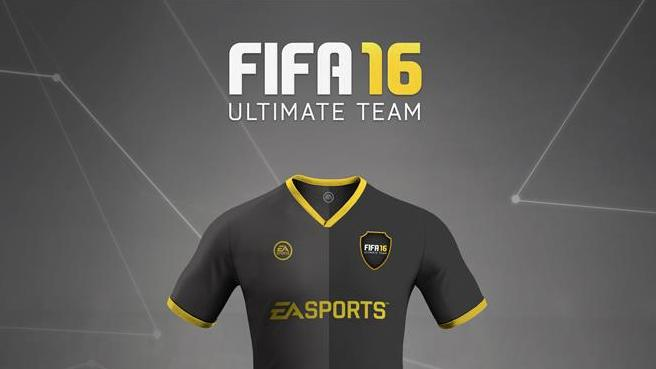 FIFA 16 Ultimate Team™ Ipa Games iOS Download