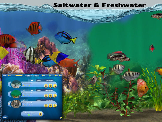 Fish Farm 2 Ipa Games iOS Download