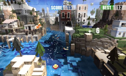 Fish & Shark Ipa Game iOS Download For VR