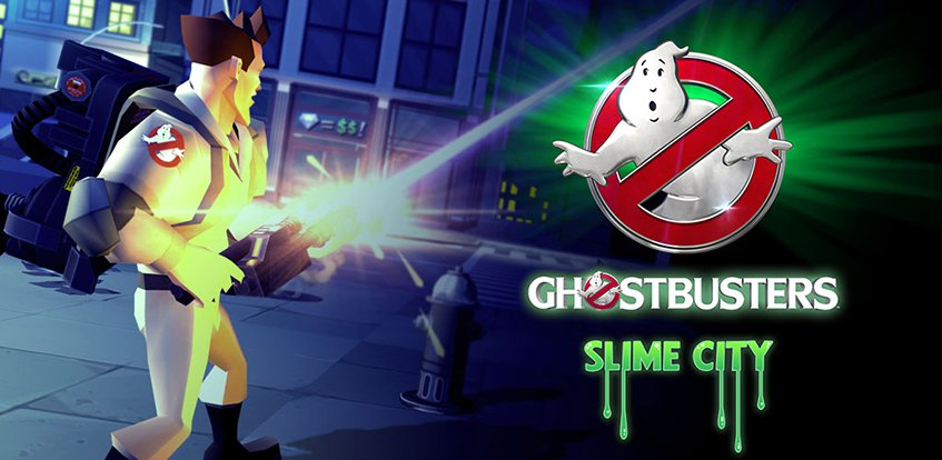 Ghostbusters™: Slime City Ipa Game iOS Download