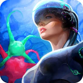 InCell VR (Cardboard) Ipa Game iOS Download