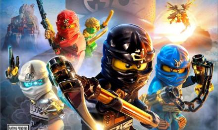 LEGO® Ninjago: Skybound Ipa Game iOS Download