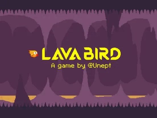Lava Bird Ipa Games iOS Download